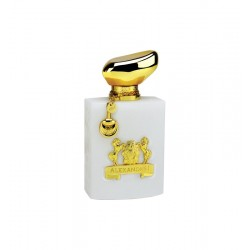 Alexandre J Oscent White 100ml