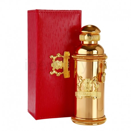Alexandre J  Golden Oud 100ml