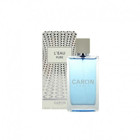 Caron Leau Pure EDT 100ml