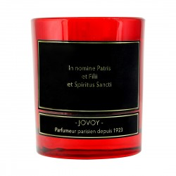 Jovoy In Nomine Patris Candle