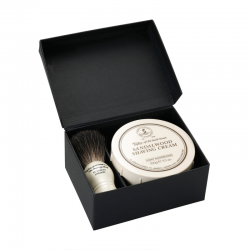 Taylor Bond Brush&Sandalwood Shaving Cream 150g