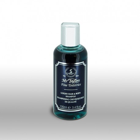 Taylor Bond Hair and Body Green 100 ml