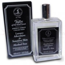 Taylor Bond Jermyn Street Collection Luxury Aftershave For Sensitive Skin 100 ml