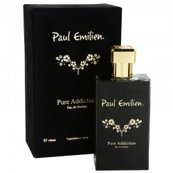 Paul Emilien Pure Addiction 100 ml