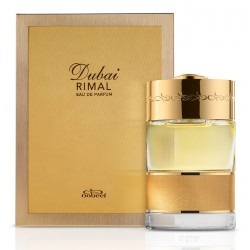 The Spirit of Dubai Rimal 50ml