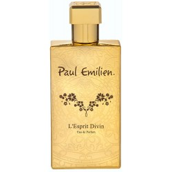 Paul Emilien L'ESPRINT DIVIN 100 ml with coverbox