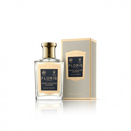 Floris London Night scented Jasmine 50ml