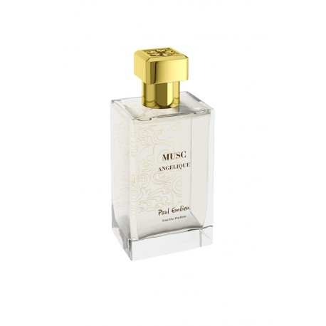 Paul Emilien Musc Angelique 100 ml